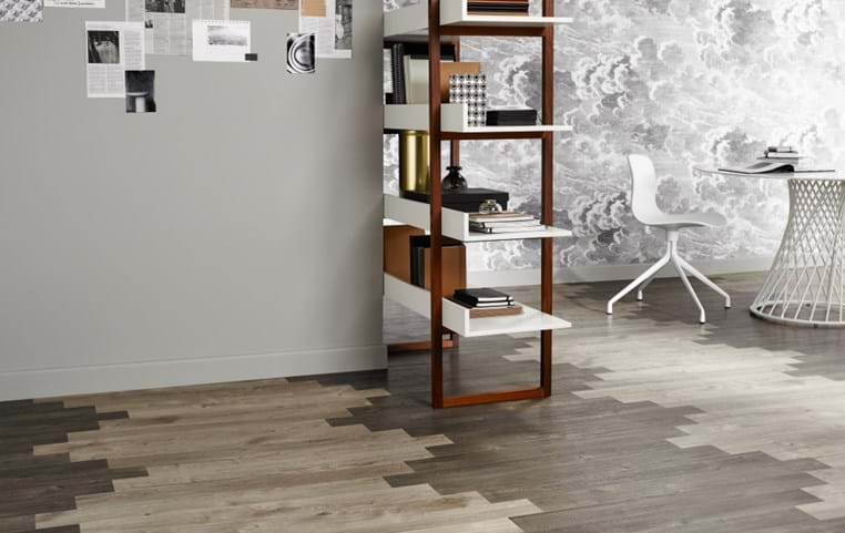 Amtico International: Smoked Cedar - SS5W2536