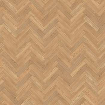 Amtico Spacia Pale Ash (SS5W2518) in Parquet laying pattern
