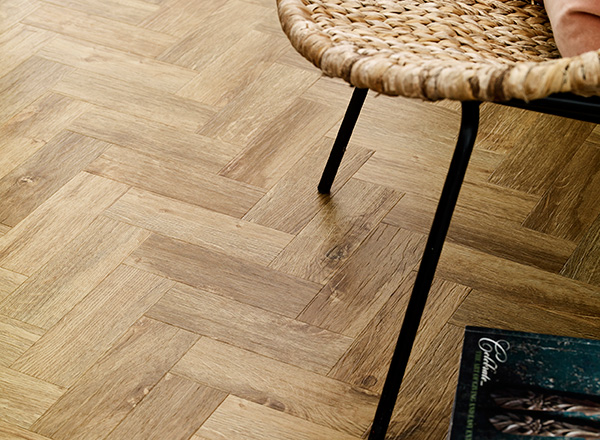 Image of Feel the difference: Amtico Form