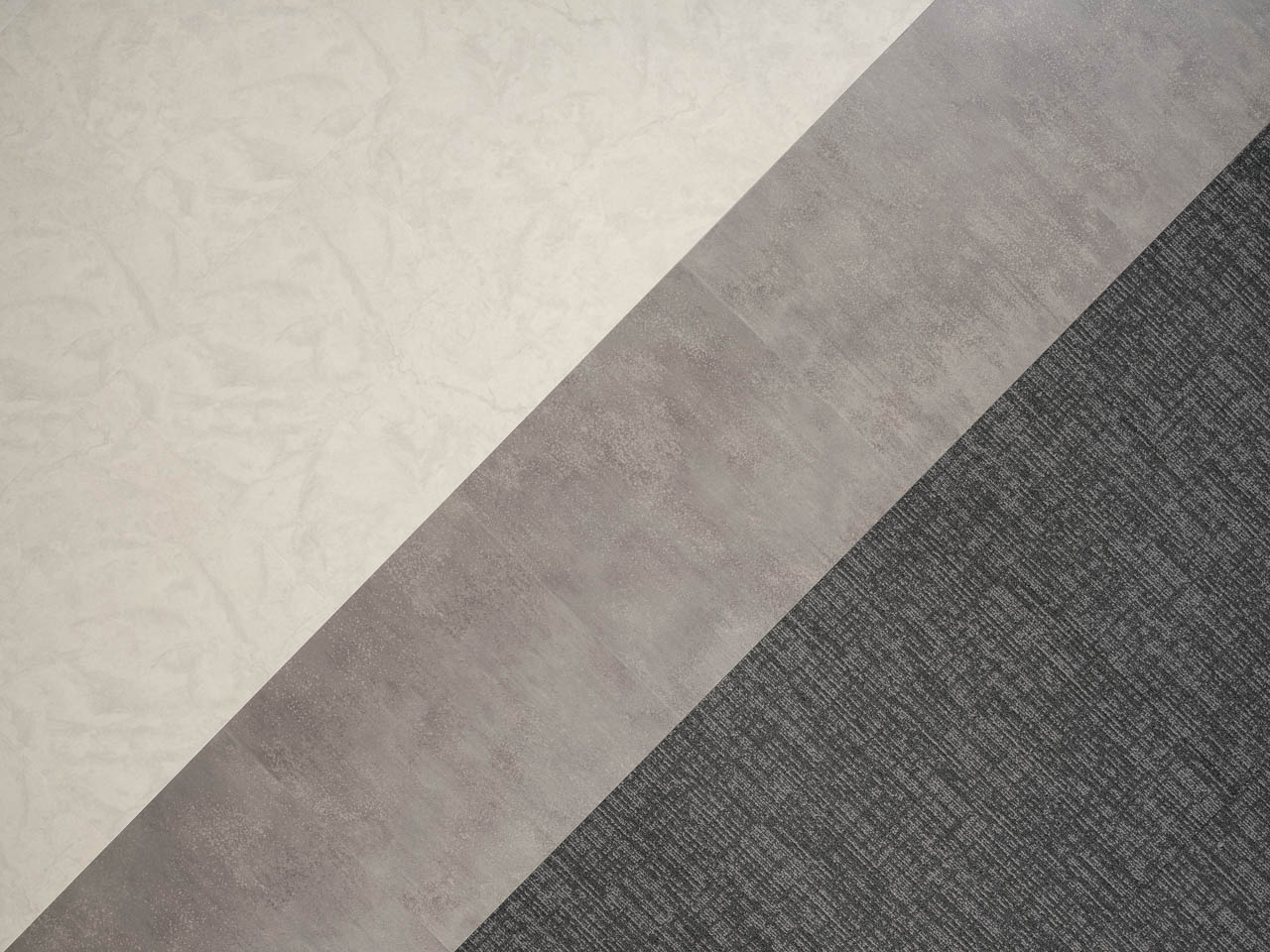 Color Anchor Tinker mit Ceramic Light und Metropolis Grey aus der Access Loose Lay LVT Collection