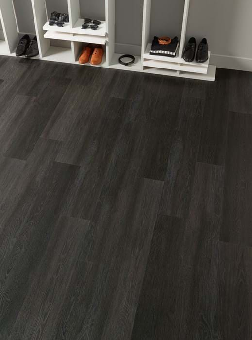 Amtico International: Blackened Oak - SF3W2780