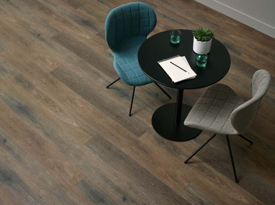 Amtico International: Haven Oak - SF3W3033