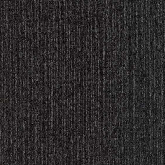 Foundry Charcoal and Shadow Stripe Swatch Image