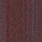 Foundry Cranberry and Dusk Stripe - YEFOUND56420