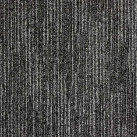 Drift Pewter Stripe Swatch Image