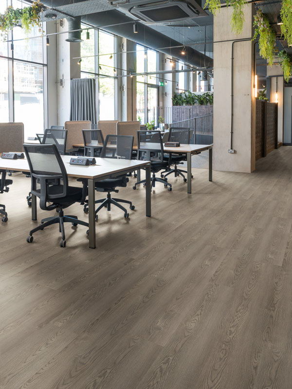 Amtico Form Barrel Oak Ashen, FK7W3309