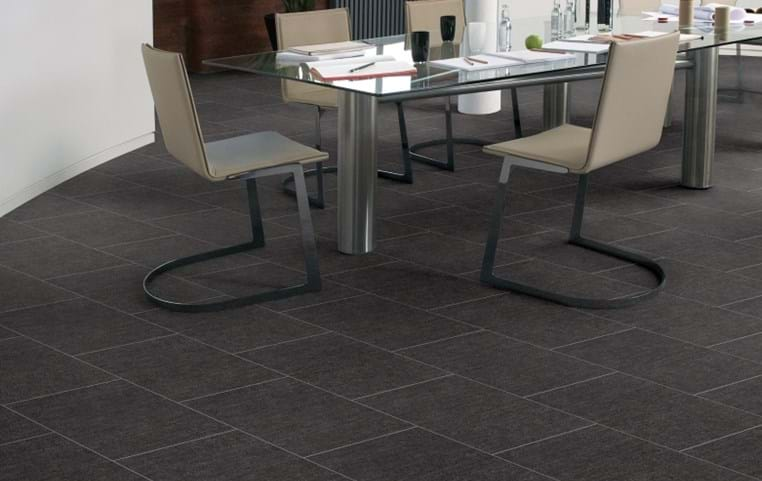 Amtico International: Sift Stone Graphite - SS5S6113