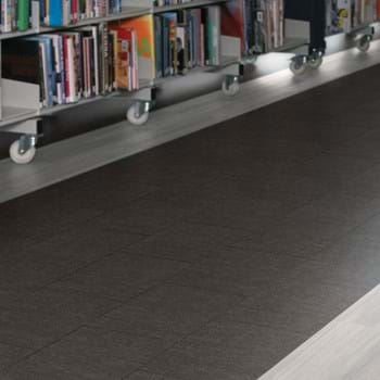 Amtico Spacia LVT in Sift Stone Clay (SS5S6123)