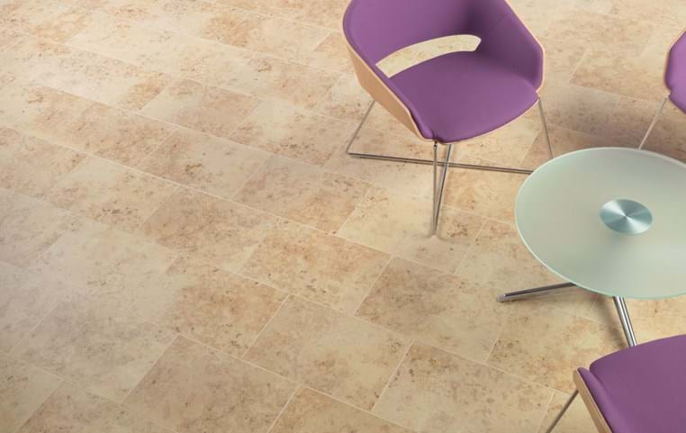 Amtico International: Jura Stone - SS5S7401