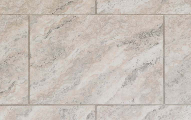 Amtico International: Bias Travertine Oyster - AM5S3595