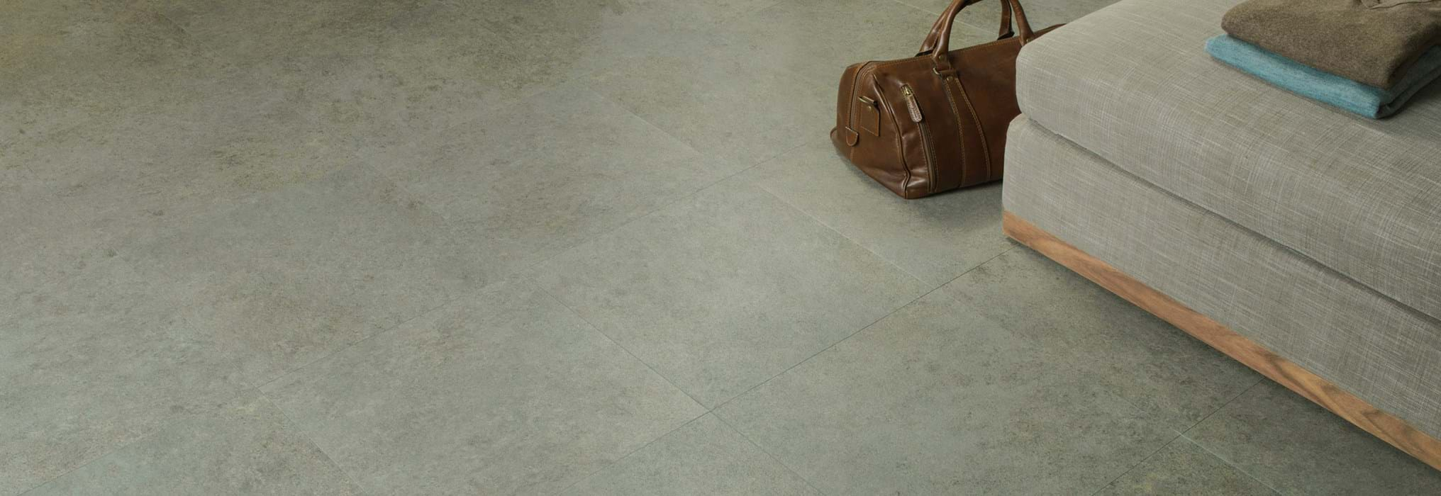 Amtico International: Dry Stone Cinder - AM5S4433