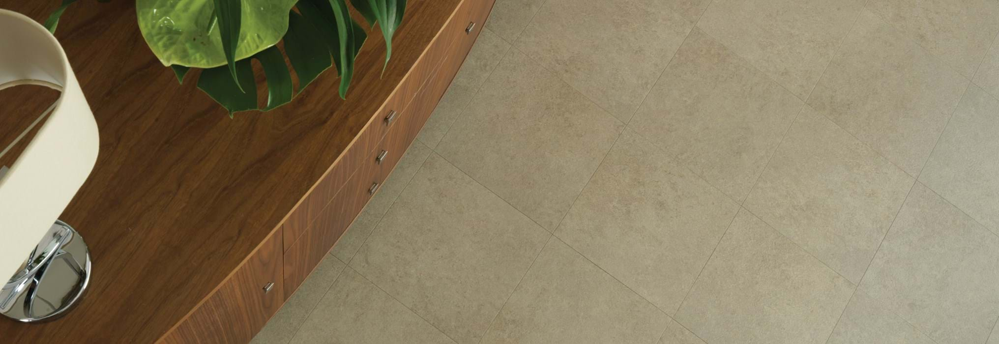 Amtico International: Dry Stone Loam - AM5S4434