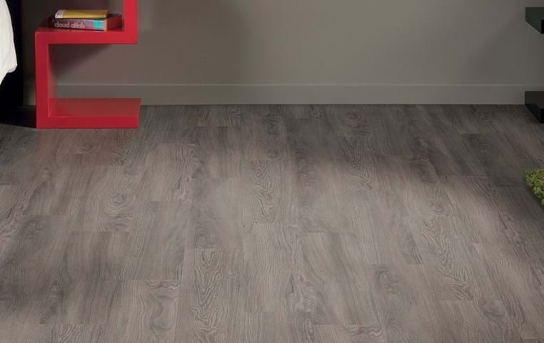 Amtico International: Smoked Grey Oak - SF3W3023