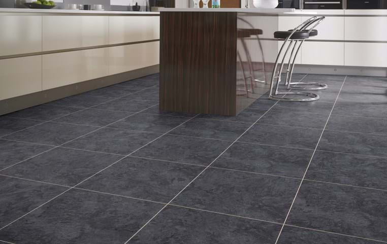 Amtico International: Monmouth Slate - SS5S7501