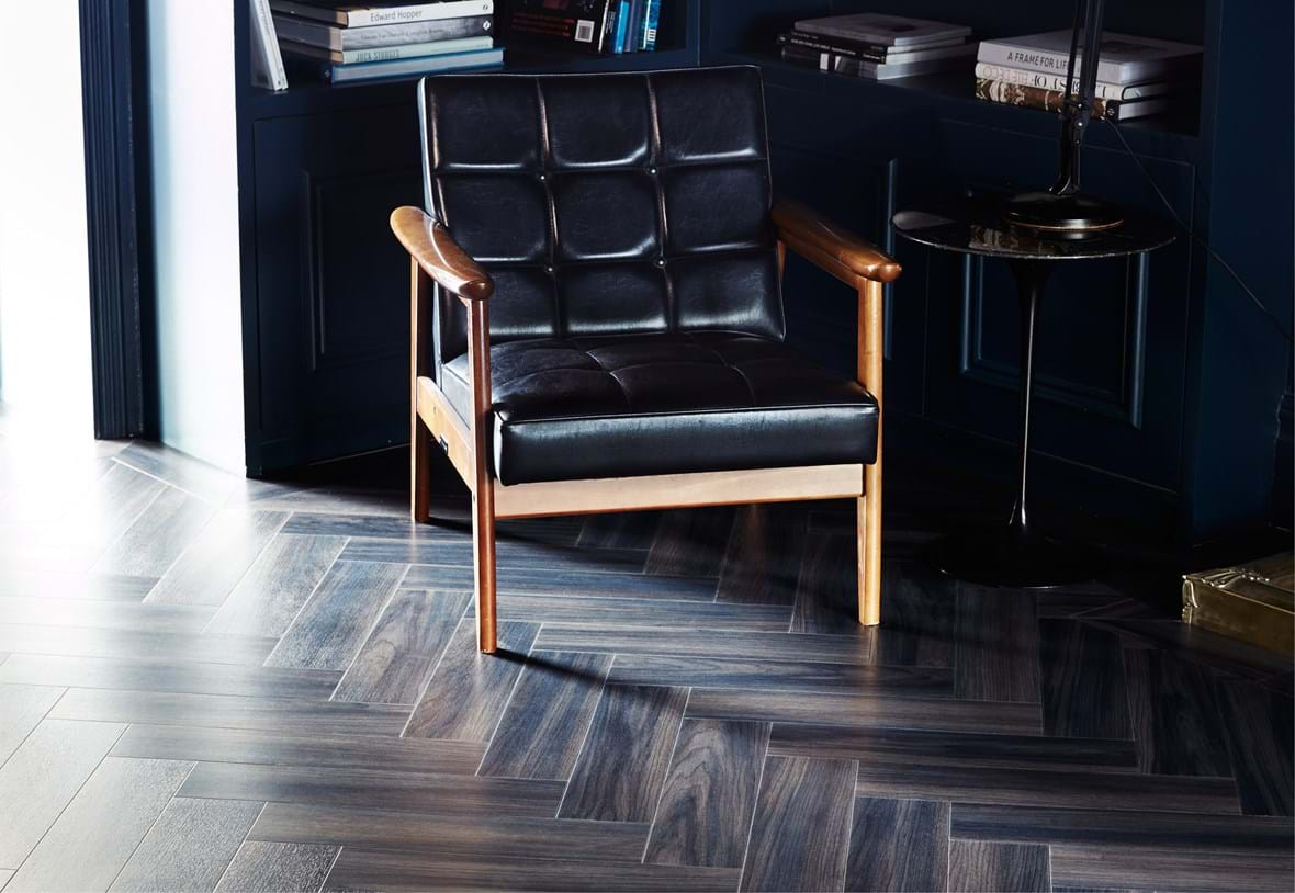 Designers' Choice: Parquet - Mystery